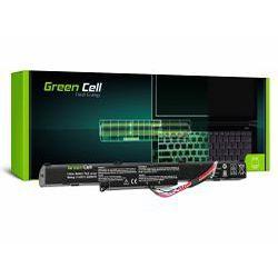 Zamjenska baterija za Asus Green Cell (AS77) 2200 mAh,14.4V (15V)