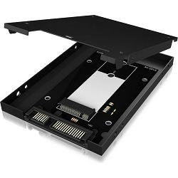 Icy Box konverter M.2 SATA SSD to 2.5 SSD, IB-MS251