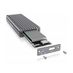 Icy Box kućište za M.2 NVMe SSD, IB-1817M-C31