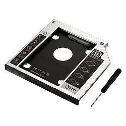 Ewent ladica SSD/HDD Installation Frame, 9,5mm, EW7003