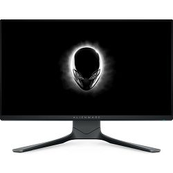DELL Alienware AW2521HFA 25'', IPS, 2x HDMI 2.0, 1x DP 1.2, 1x Audio Out,