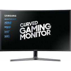"""Samsung LC32HG70QQUXEN 31.5"""", VA (SVA), 2xHDMI 2.0/DisplayPort 1.4"""