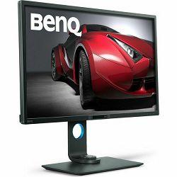 """BenQ PD3200U 32"""" IPS (AHVA), 2xHDMI 2.0/DisplayPort 1.2/Mini DisplayPort 1.2"""