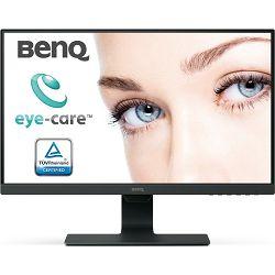"""BENQ GW2475H 23.8"""", IPS, VGA/2xHDMI 1.4"""