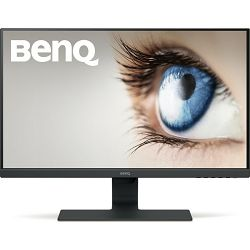 "BENQ GW2780 27"", IPS, 1x VGA/1x HDMI 1.4/DisplayPort 1.2"