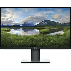 DELL P2719HC 27'', IPS, HDMI 1.4/DisplayPort 1.2/DisplayPort-Out/USB-C 3.0 with DisplayPort 1.2 (shared)