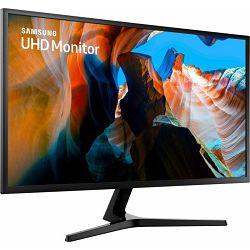 """Samsung U32J590, 31.5"""" VA, 4K UHD, AMD FreeSyn, LU32J590UQUXEN, LU32J590UQRXEN"""