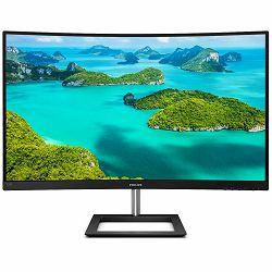 """Philips 328E1CA 31,5 """", VA LCD, 3840×2160, DP, 2xHDMI, zvučnici, curved,  328E1CA"""