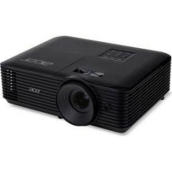 Acer projektor X128H, DLP, 3D ready, XGA, 1024x768, MR.JQ811.001