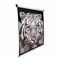 Platno ELITE-SCREENS 16:9, 332x187cm,zidno, M150XWH2