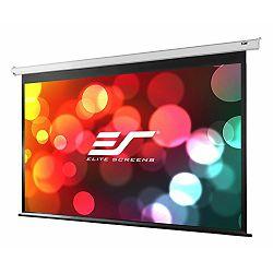 Platno elitescreens 16:9 332 × 186,9 cm električno; VMAX150XWH2