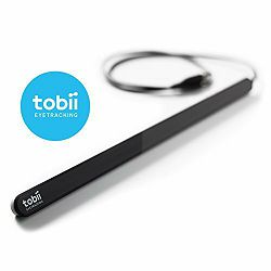 TOBII EYE TRACKER 4C W/FREE GAME