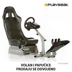 Playseat Evolution Black, REM.00004