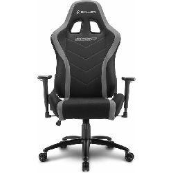 Sharkoon Skiller SGS2igraća stolica, crno-siva