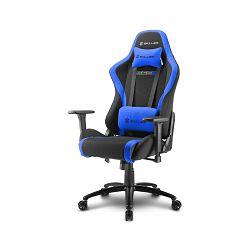 Sharkoon Skiller SGS2 igraća stolica, crno-plava