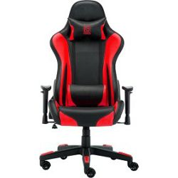 LC-Power LC-GC-600BR gaming stolica, Crno / crvena