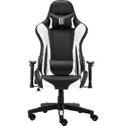 LC-PowerLC-GC-600BW gaming stolica, Crno / bijela