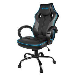 Fury Avenger M igraća stolica, crna/siva, NFF-1354