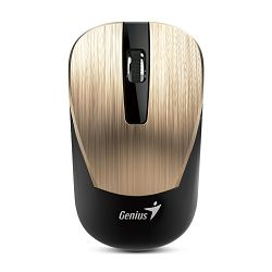 Genius NX-7015 bežični miš, zlatna