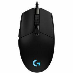 Logitech G102 Lightsync Gaming miš, Black