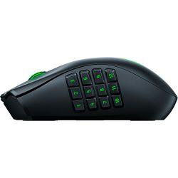 Razer Naga Pro, USB/Bluetooth, RZ01-03420100-R3G1