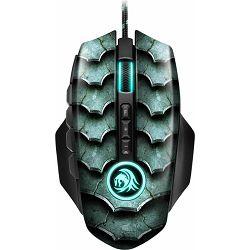 Sharkoon Drakonia II miš Green