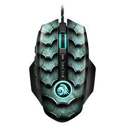 Sharkoon Drakonia II miš Black