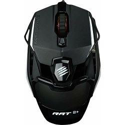 MS Mad Catz R.A.T. 2+ miš Black