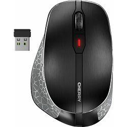 Cherry miš MW 8 Ergo, USB/Bluetooth, JW-8500