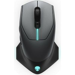 Dell Alienware Mouse Wired / Wireless Gaming - AW610M