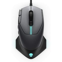 Dell Alienware Wired Gaming Mouse AW510M