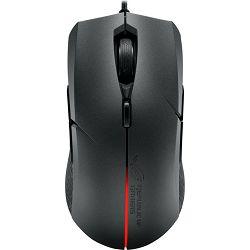ASUS ROG Strix Evolve, RGB, gaming miš, 90MP00J0-B0UA00