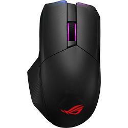ASUS ROG Chakram Wireless gaming miš, 90MP01K0-BMUA00