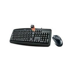 Genius Smart KM-200, tipkovnica+miš, USB