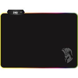 Podloga za miša MS MAXIMUS RGB gaming