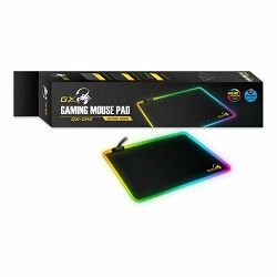 Podloga za miša Genius GX-Pad 300S RGB
