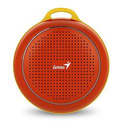 Genius SP-906BT Bluetooth + 3,5mm, crveni
