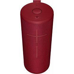 Logitech Ultimate Ears BOOM 3 Bluetooth zvučnik Sunset Red