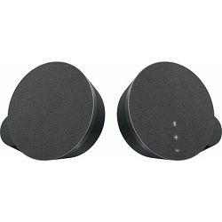 Logitech MX Sound zvučnici 2.0 Bluetooth Black