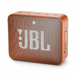 Prijenosni bežični bluetooth zvučnik JBL GO 2, Coral Orange, JBLGO2ORG