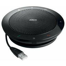 Jabra Speak 510 BT3.0 konferencijski zvučnik, HD zvuk, 7510-209