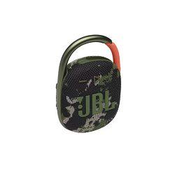 JBL Clip 4 Camo prijenosni bežični bluetooth zvučnik, JBLCLIP4SQUAD