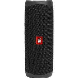 JBL Flip 5 prijenosni bežični bluetooth zvučnik, black, JBLFLIP5BLKEU