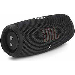JBL Charge 5 prijenosni bežični bluetooth zvučnik, black, JBLCHARGE5BLK