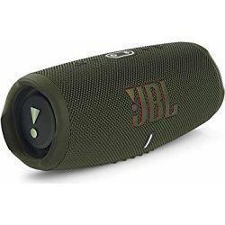 JBL Charge 5 prijenosni bežični bluetooth zvučnik, green, JBLCHARGE5GRN