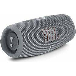 JBL Charge 5 prijenosni bežični bluetooth zvučnik, grey, JBLCHARGE5GRY