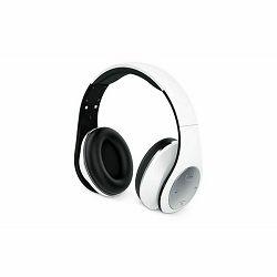 Genius Headset HS-935W Bluetooth, White