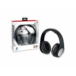 Genius Headset HS-935BT Bluetooth, Black