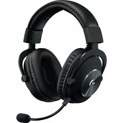 Logitech G PRO X headset, 981-000818