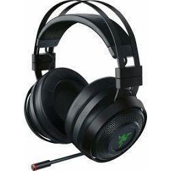 Razer Nari Ultimate, Wireless Gaming Headset with HyperSense Technology, RZ04-02670100-R3M1